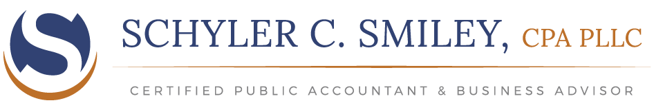 Schyler C. Smiley, CPA PLLC Logo